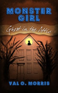 Monster Girl: Ghost in the Attic