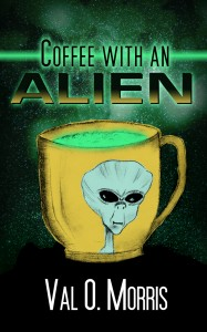 Coffee With An Alien